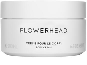 Byredo Flowerhead Körpercreme für Damen 200 ml