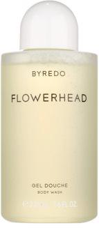 Byredo Flowerhead gel douche pour femme 225 ml