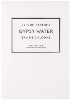 Byredo Gypsy Water Eau de Cologne unisex 250 ml