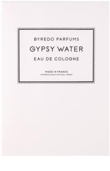 Byredo Gypsy Water kölnivíz unisex 250 ml