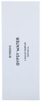 Byredo Gypsy Water parfümiertes Öl unisex 7,5 ml