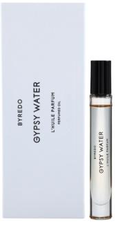 Byredo Gypsy Water illatos olaj unisex 7,5 ml