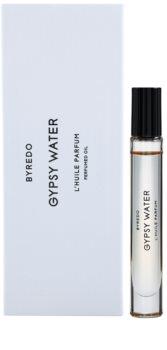 Byredo Gypsy Water óleo perfumado unissexo 7,5 ml