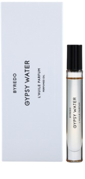 Byredo Gypsy Water Αρωματικό λάδι unisex 7,5 μλ
