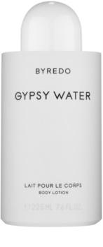 Byredo Gypsy Water tělové mléko unisex 225 ml