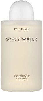 Byredo Gypsy Water gel de douche mixte 225 ml