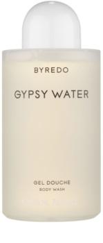 Byredo Gypsy Water tusfürdő gél unisex 225 ml