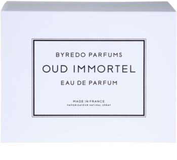 Byredo Oud Immortel Parfumovaná voda unisex 100 ml