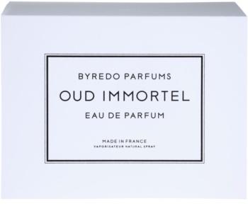 Byredo Oud Immortel woda perfumowana unisex 100 ml
