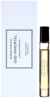 Byredo Oud Immortel olio profumato unisex 7,5 ml