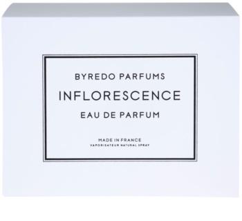 Byredo Inflorescence eau de parfum pour femme 100 ml