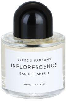 Byredo Inflorescence eau de parfum para mulheres 100 ml