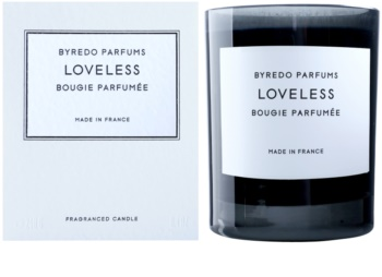 Byredo Loveless Scented Candle 240 g