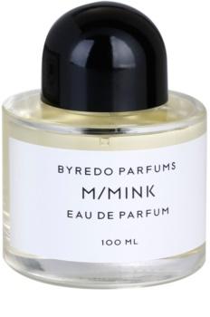 Byredo M / Mink eau de parfum mixte 100 ml
