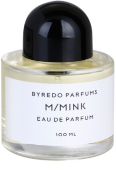Byredo M / Mink eau de parfum unisex 100 ml