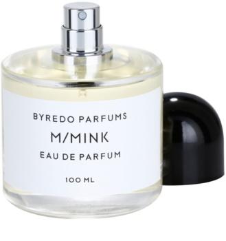 Byredo M / Mink woda perfumowana unisex 100 ml
