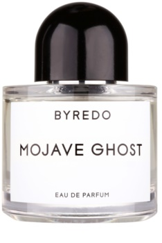 Byredo Mojave Ghost eau de parfum mixte 100 ml
