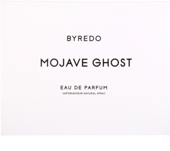 Byredo Mojave Ghost parfumska voda uniseks 100 ml