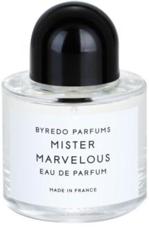 Byredo Mister Marvelous eau de parfum per uomo 100 ml