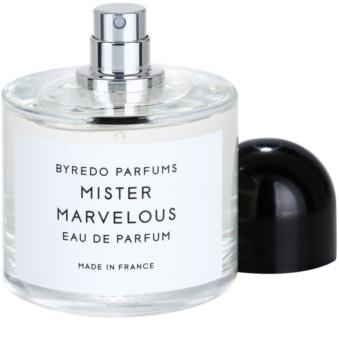Byredo Mister Marvelous woda perfumowana dla mężczyzn 100 ml
