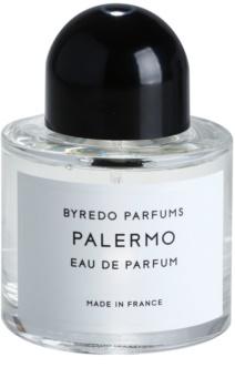Byredo Palermo eau de parfum para mulheres 100 ml
