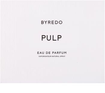 Byredo Pulp eau de parfum unisex 100 ml