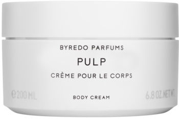 Byredo Pulp crema corporal unisex 200 ml