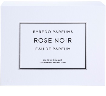 Byredo Rose Noir Eau de Parfum unisex 100 ml