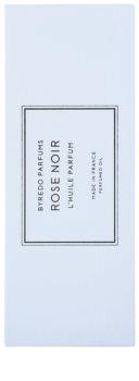 Byredo Rose Noir olejek perfumowany unisex 7,5 ml