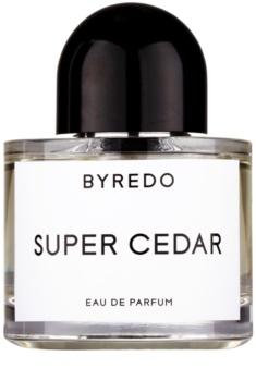 Byredo Super Cedar parfumska voda uniseks 50 ml