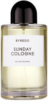 Byredo Sunday Cologne eau de Cologne mixte 250 ml