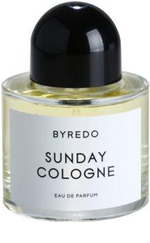 Byredo Sunday Cologne eau de parfum unissexo