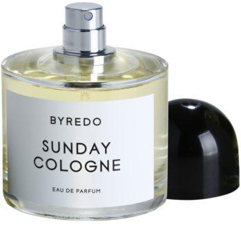 Byredo Sunday Cologne parfémovaná voda unisex 100 ml