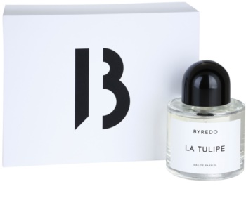 Byredo La Tulipe Eau de Parfum for Women 100 ml