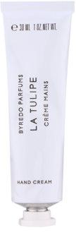Byredo La Tulipe krém na ruce pro ženy 30 ml