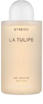Byredo La Tulipe gel de douche pour femme 225 ml