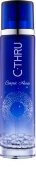 C-THRU Cosmic Aura Eau de Toilette voor Vrouwen  50 ml