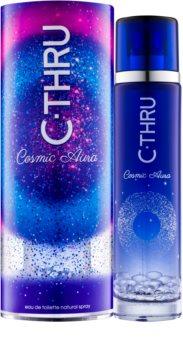 C-THRU Cosmic Aura eau de toilette pour femme 50 ml