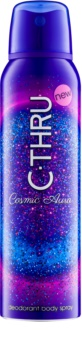 C-THRU Cosmic Aura Deo Spray for Women 150 ml