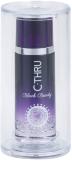 C-THRU Black Beauty woda toaletowa dla kobiet 30 ml
