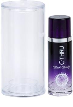 C-THRU Black Beauty eau de toilette para mujer 30 ml