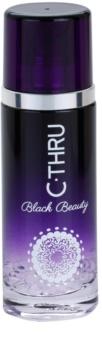 C-THRU Black Beauty Eau de Toilette für Damen 30 ml