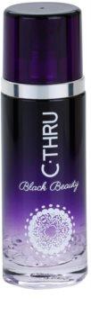 C-THRU Black Beauty eau de toilette pour femme 30 ml