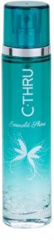 C-THRU Emerald Shine Eau de Toilette para mulheres 50 ml