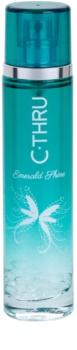 C-THRU Emerald Shine toaletní voda pro ženy 50 ml