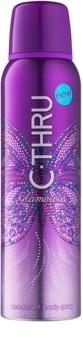 C-THRU Glamorous dezodorant w sprayu dla kobiet 150 ml