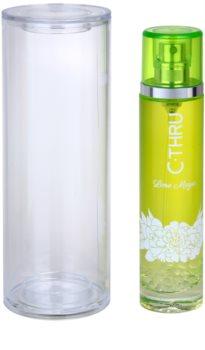 C-THRU Lime Magic eau de toilette pour femme 50 ml