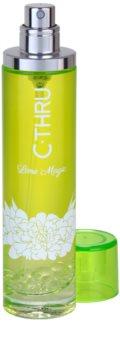 C-THRU Lime Magic Eau de Toilette for Women 50 ml