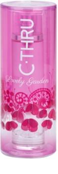 C-THRU Lovely Garden woda toaletowa dla kobiet 50 ml