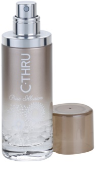 C-THRU Pure Illusion eau de toilette per donna 30 ml